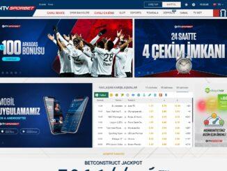 Ntvsporbet'te Beşiktaş Bahisleri Yap ve Canlı Maç İzle