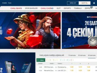 Ntvsporbet Casino Yeni Buluşma Yeriniz Olacak